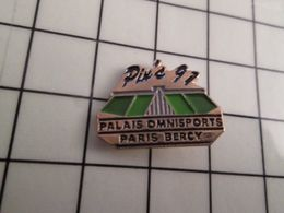 415b Pin's Pins / Beau Et Rare / THEME : AUTRES / SALON PIN'S 91 PARIS BERCY PALAIS OMNISPORTS - Marcas Registradas