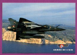 Mirage 2000 D ( 3 -IC ).  Escadron De Chasse 1/3 Navarre. Base 133 Nancy-Ochey - 1946-....: Modern Era