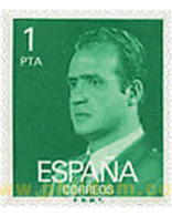 Ref. 628718 * MNH * - SPAIN. 1977. JUAN CARLOS I . JUAN CARLOS I - 1931-Hoy: 2ª República - ... Juan Carlos I