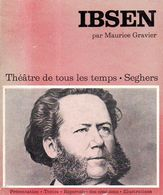 Théâtre : Ibsen Par Gravier - Andere
