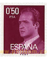 Ref. 628720 * MNH * - SPAIN. 1977. JUAN CARLOS I . JUAN CARLOS I - 1931-Hoy: 2ª República - ... Juan Carlos I