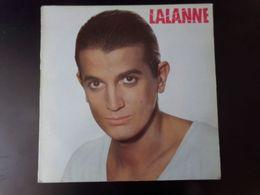 """33 T Francis Lalane """" Toi Mon Vieux Copain + 7 Titres """" - Autres - Musique Française"""