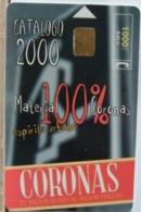 SPAGNA - 1000 PESETAS - 100% CORONAS CATALOGO 2000 - Espagne