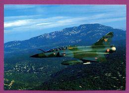 Mirage 2000 N ( 4 -CB ).  Escadron De Chasse 3/4 Limousin. Entraînement Dans La Région De Montpellier - 1946-....: Modern Tijdperk