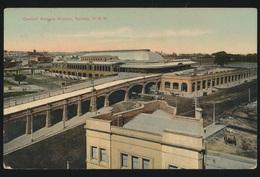CENTRAL RAILWAY STATION SYDNEY  N.S.W. - Sydney