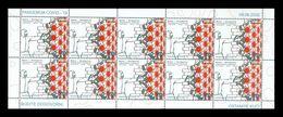 Bosnia And Herzegovina 2020 Mih. 792 Fight Against COVID-19 Coronavirus (M/S) MNH ** - Bosnie-Herzegovine