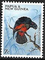 Papua New Guinea - MNH 1967 :    Pesquet's Parrot - Psittrichas Fulgidus - Pappagalli & Tropicali