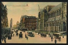 SWANSTON STREET  MELBOURNE - Melbourne