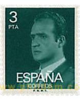 Ref. 628724 * MNH * - SPAIN. 1976. JUAN CARLOS I . JUAN CARLOS I - 1931-Hoy: 2ª República - ... Juan Carlos I