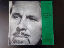 "33 T Alfred Deller Solo "" Airs Anglais Des XVII & XVIII Siècles "" - Classique"