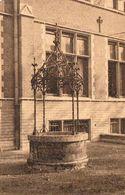 Lindthout / Sint-Pieters-Woluwe - Pensionaat - Pensionnat Du Sacré Coeur - Kasteel - Le Castel - Woluwe-St-Pierre - St-Pieters-Woluwe