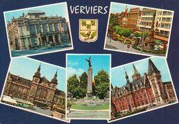 Verviers - Vues Multi - Verviers