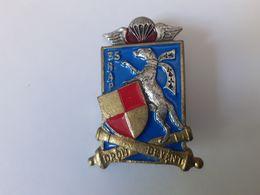 35ème Régiment D'Artillerie Parachutiste - Tarbes - Army