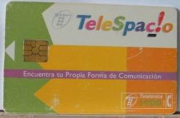 SPAGNA - 1000 PESETAS - TELESPACIO - Espagne
