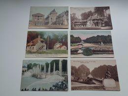 Lot De 20 Cartes Postales De France  Versailles   Lot Van 20 Postkaarten Van Frankrijk    - 20 Scans - Cartes Postales