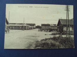 """CP-   54  -  MEURTHE ET MOSELLE  -  ESSEY, Caserne Militaire 26 E Infanterie  """"    Net  0.50 - Nancy"""