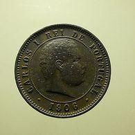 Portugal 5 Reis 1906 - Portugal