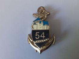 54ème Régiment D'infanterie De Marine - Army