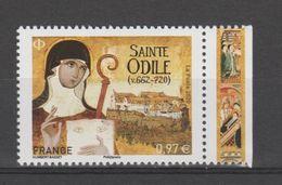 FRANCE / 2020 / Y&T N° 5411 ** : Sainte Odile X 1 BdF D - Frankreich