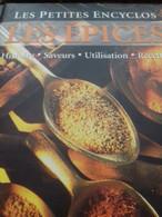 Les épices ANNE IBURG Grund 2006 - Gastronomie
