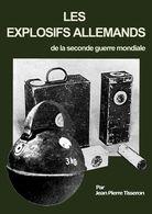 Les Explosifs Allemands WW2 - Books