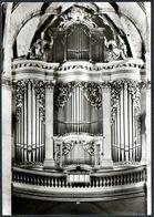 D8094 - Freiberg Dom Orgel Silbermann Silbermannorgel - Brück & Sohn - Kirche - Churches & Cathedrals