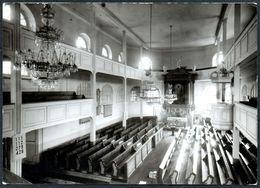 D8095 - Hochkirche ?? Altar - Foto Kirche - Churches & Cathedrals