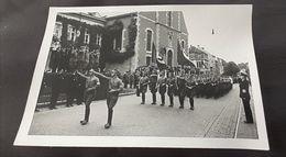 2x SA Parade Eupen, Belgique - 1939-45
