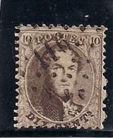 14A-LP116-ESNEUX - 1863-1864 Medaillen (13/16)