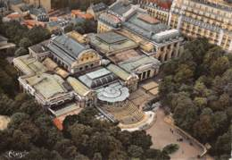 Vichy - Vue Aérienne - Casino Et Grand Théâtre - Vichy