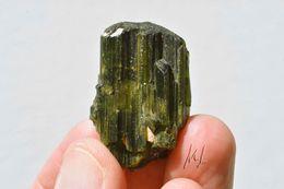 Elbaite Verdellite Brésil: 250 Euros - 50 % - Minéraux