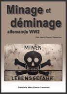 Minage Et Déminage Allemands WW2 - Books