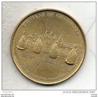 41. Chateau De Chambord. 1998. Cote 55€ - Monnaie De Paris