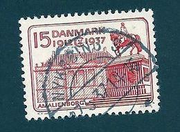 Dänemark 1937, Mi.-Nr. 239, Gestempelt - 1913-47 (Christian X)