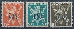 724 DD EE FF **    Cote  44.50 - 1946 -10%