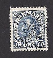Dänemark 1941, Mi.-Nr. 265, Gestempelt - 1913-47 (Christian X)
