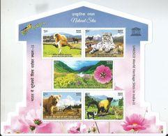 Manas Wild Life Sanctuary,Western Ghat,MS,MNH,UNESCO World Heritage Site In India,Nanda Devi,Great Himalayan National Pa - Monkeys