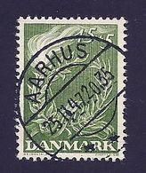 Dänemark 1947, Mi.-Nr. 295, Gestempelt - 1913-47 (Christian X)