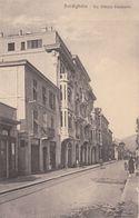 Bordighera - Via Vittoria Emanuele - Imperia