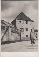 CPA CLUJ NAPOCA- THE TAILOR'S BASTION - Romania
