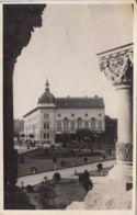 CPA CLUJ NAPOCA- REFORMED SEMINARIUM, RELIGIOUS SCHOOL, SQUARE - Romania