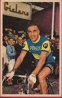 Pino Cerami Wielrenner Coureur Cycliste Cyclista Wielrennen Cycling Cyclisme Ploeg Eguipe Peugeot BP Dunlop Chromo CPA - Cycling