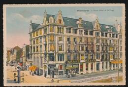 MIDDELKERKE   GRAND HOTEL DE LA PLAGE - Middelkerke