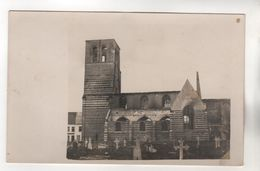 2229, FOTO-AK, WK I, Heldengräber, WERCHTER - Guerre 1914-18
