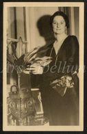 Postcard / ROYALTY / België / Belgique / Reine Astrid / Koningin Astrid / Queen Astrid / Unused - Familles Royales