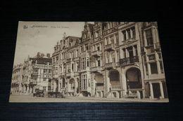 17092-                      MIDDELKERKE, VILLAS LES OISEAUX - 1930 - Middelkerke