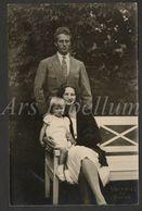 Postcard / ROYALTY / België / Belgique / Reine Astrid / Koningin Astrid / Queen Astrid / Roi Leopold III / Unused - Familles Royales