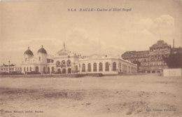 La Baule (44) - Casino Et Hôtel Royal - La Baule-Escoublac