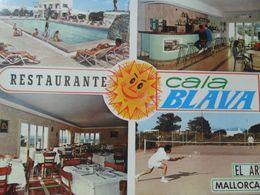 Hotel Cala Blava Arenal - Mallorca