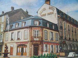 Hotel Le Nouvel Ecrite - Saint Die